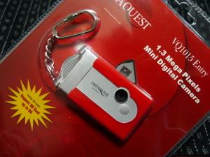 VQ1015 Entry