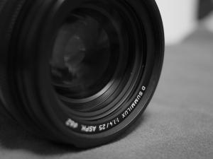 LEICA D SUMMILUX 25mm F1.4 ASPH.