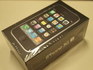 iPhone3GS(16GB)